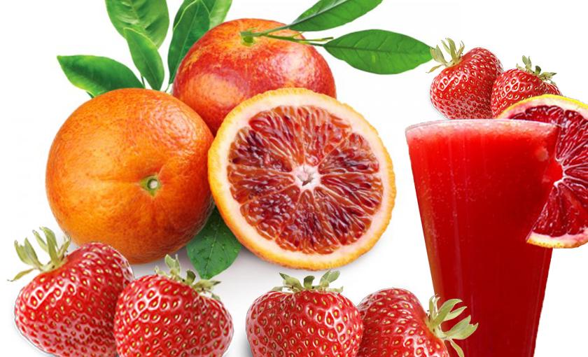 Pianta di arancio fragola in vaso 20 cm savini vivai di for Pianta di fragole