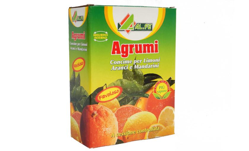 Concime naturale per agrumi mulino elettrico per cereali for Concime per gerani fatto in casa