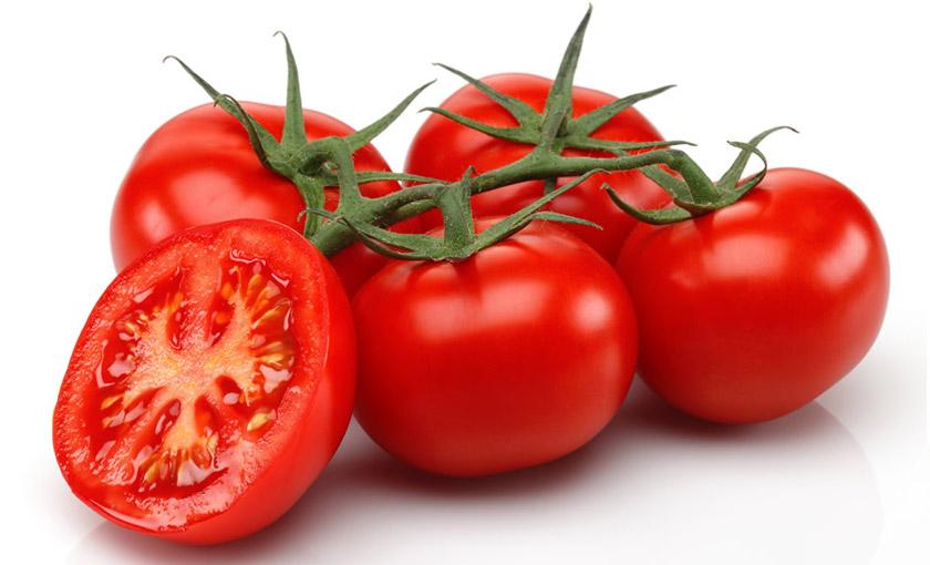 Piante di pomodoro tondo a grappolo petula f1 in vaso 10 for Piantare pomodori